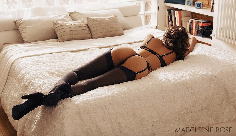 Book Birmingham & London escort Madeleine-Rose